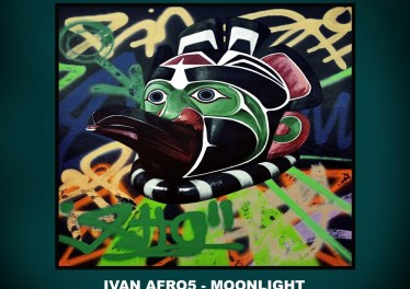 Ivan Afro5 - Moonlight (Original Mix)