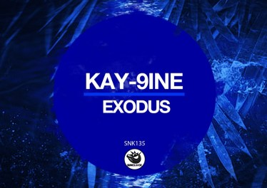 Kay-9ine - Exodus (Original Mix)