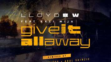Lloyd BW, Kali Mija - Give It All Away (LaTique's Rare Dub)