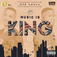 MFR Souls - Musical Kings (Album)