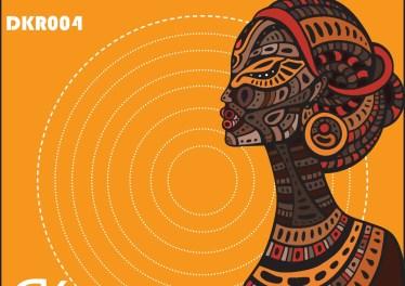 Mosco Lee & Nubz MusiQ - Drummer Shade (Afro Tech Remix)