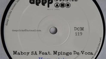 Mpinge De Voca & Maboy SA - Mpumelelo
