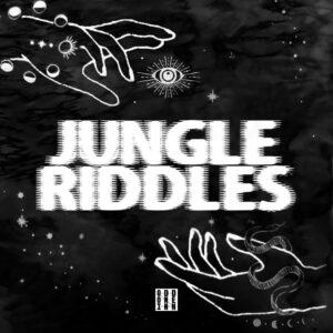 Mr. Blasé - Jungle Riddles EP