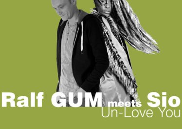 Ralf GUM & Sio - Un-Love You