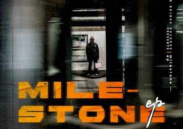Tea White - Milestone E.P