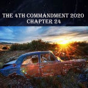 The Godfathers Of Deep House SA - The 4th Commandment 2020 Chapter 24