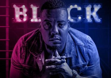 VA - Black (Monocles Deep House Deluxe Edition)