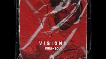 Vida-Soul - Visions EP