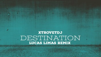 XtrovetDJ - Destination (XtrovetDJ In Motion Mix)