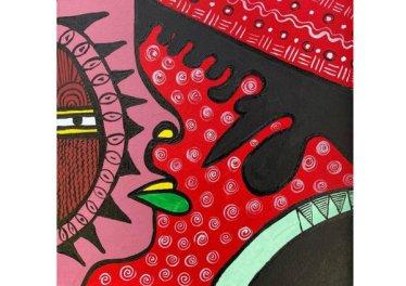 Tsheps & Mash - Iyakhala (feat. Lizwi)