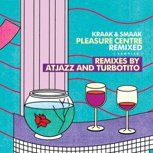 Kraak & Smaak - Say the Word (Atjazz Remix)