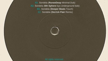 8nine Muzique, Zethu - Sondela (Remixes)