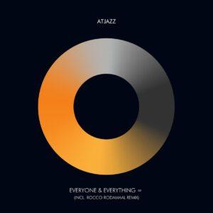 Atjazz - Everyone & Everything = (EP)