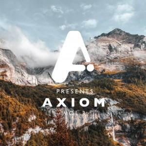 VA - Axiom Vol. 3