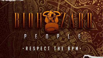 BioHazard People - Respect the BPM