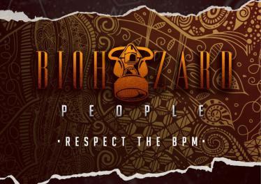 BioHazard People - Respect the BPM