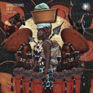 Darksidevinyl & Da Le - Take The Step EP