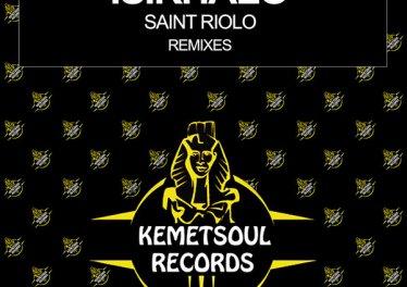 Saint Riolo - Isikhalo (Remixes)