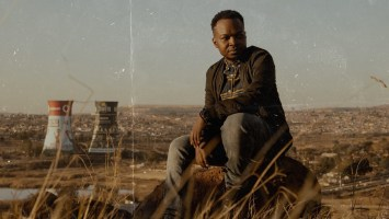 FKA Mash - Love Songs From Soweto EP