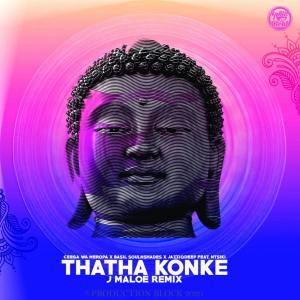 J Maloe - Thatha Konke (Remix) (feat. Basil Soulnshades, Jazzmiqdeep, Ntsiki Soul & Ceega Wa Meropa)