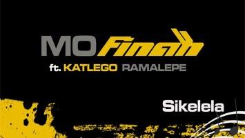 Mofinah - Sikelela (feat. Katlego Ramalepe)