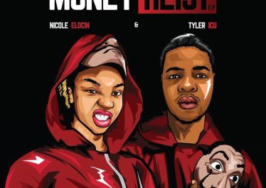Nicole Elocin & Tyler ICU - Money Heist (Album)