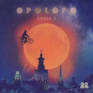 Opolopo - Sickla, Pt. 2