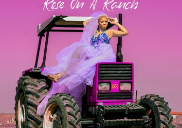 Rose - Rose On A Ranch (Album)
