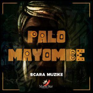 Scara Muzike - Palo Mayombe EP