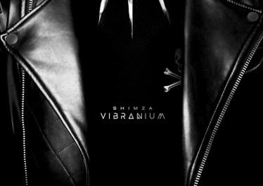 Shimza - VIBRANIUM (Original Mix)