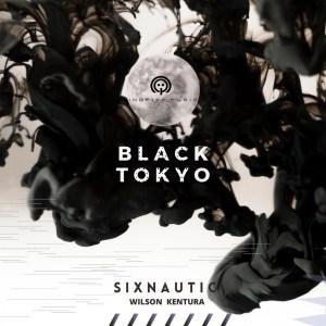 Sixnautic - Black Tokyo EP