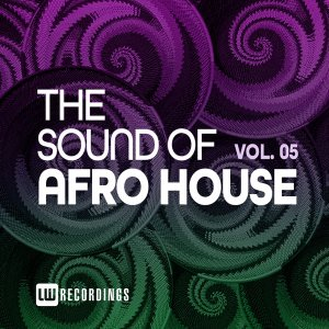 VA - The Sound Of Afro House, Vol. 05