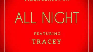 Vigor Season-SA & Tracey - All Night