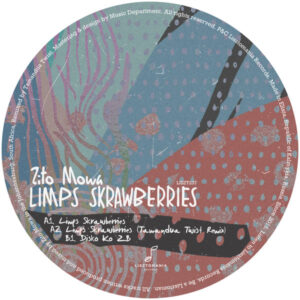 Zito Mowa - Limps Skrawberries EP