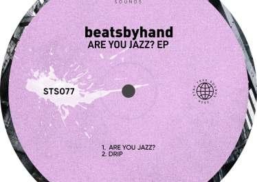 beatsbyhand - Are You Jazz? EP