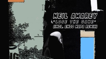 Neil Amarey - Lose The Game (Enoo Napa Remix)