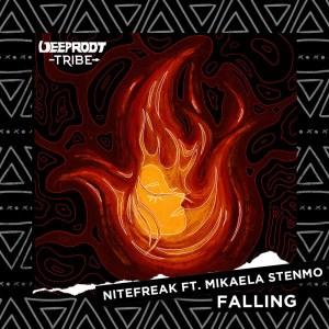 Nitefreak ft. Mikaela Stenmo - Falling (Extended Mix)