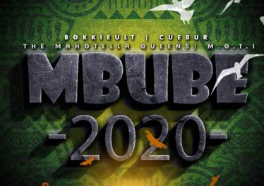 BokkieUlt, Cuebur, M.O.T.I & The Mahotella Queens - Mbube 2020