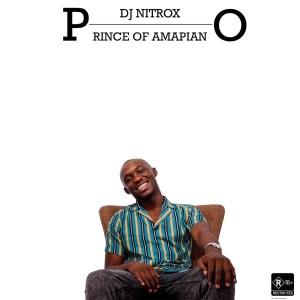 DJ Nitrox - Prince of Amapiano EP