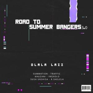 Dlala Lazz - R Shelela (feat. Drega)