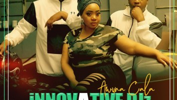 Innovative Djz - Awuna Cala (feat. Lelo Kamau)