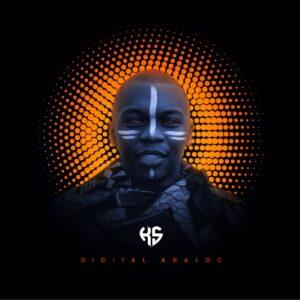 Karyendasoul - Digital Analog EP