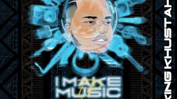 King Khustah - I Make Music Not Genre EP