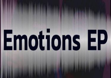 MR KG - Emotions EP