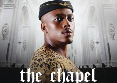 Mobi Dixon - The Chapel (Album)