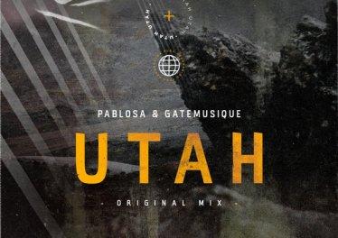 PabloSA & GateMusique - Utah (Original Mix)