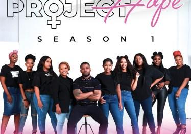Prince Kaybee - Project Hope (Season 1)