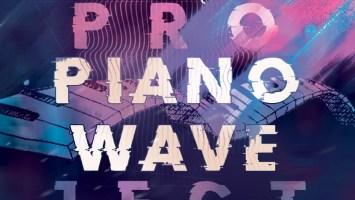 Semi Tee - Piano Wave Project (Album)