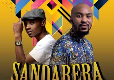 Shuffle Muzik & Nhlonipho - Sandarera
