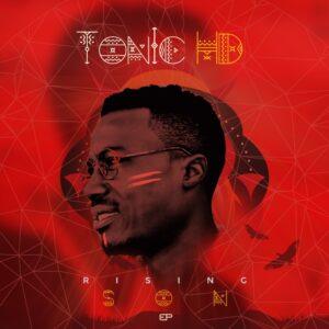 TonicHD - Rising Son EP
